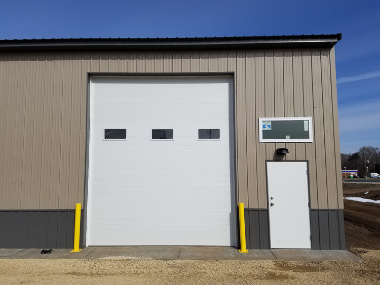 Storage Garages of Hudson