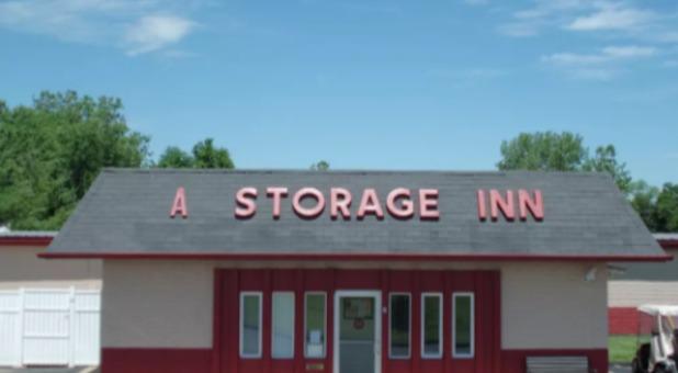 A Storage Inn