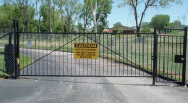 Fenced & Gated