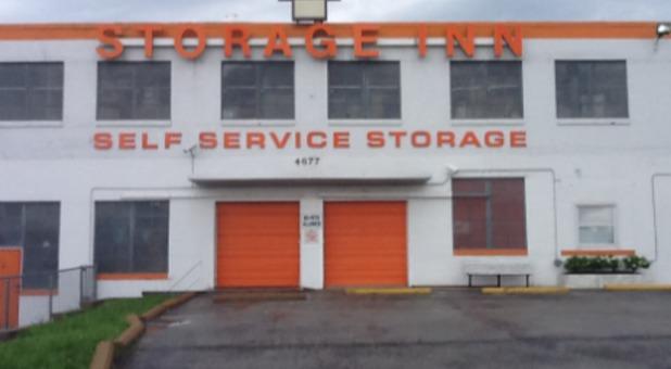 Self Service Storage