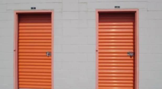 Swansea, IL storage units