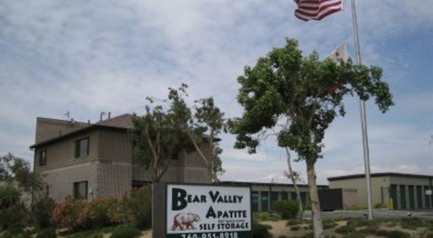 Bear Valley Apatite Self Storage