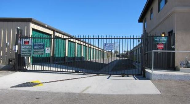 Gated Storage Victorville, CA