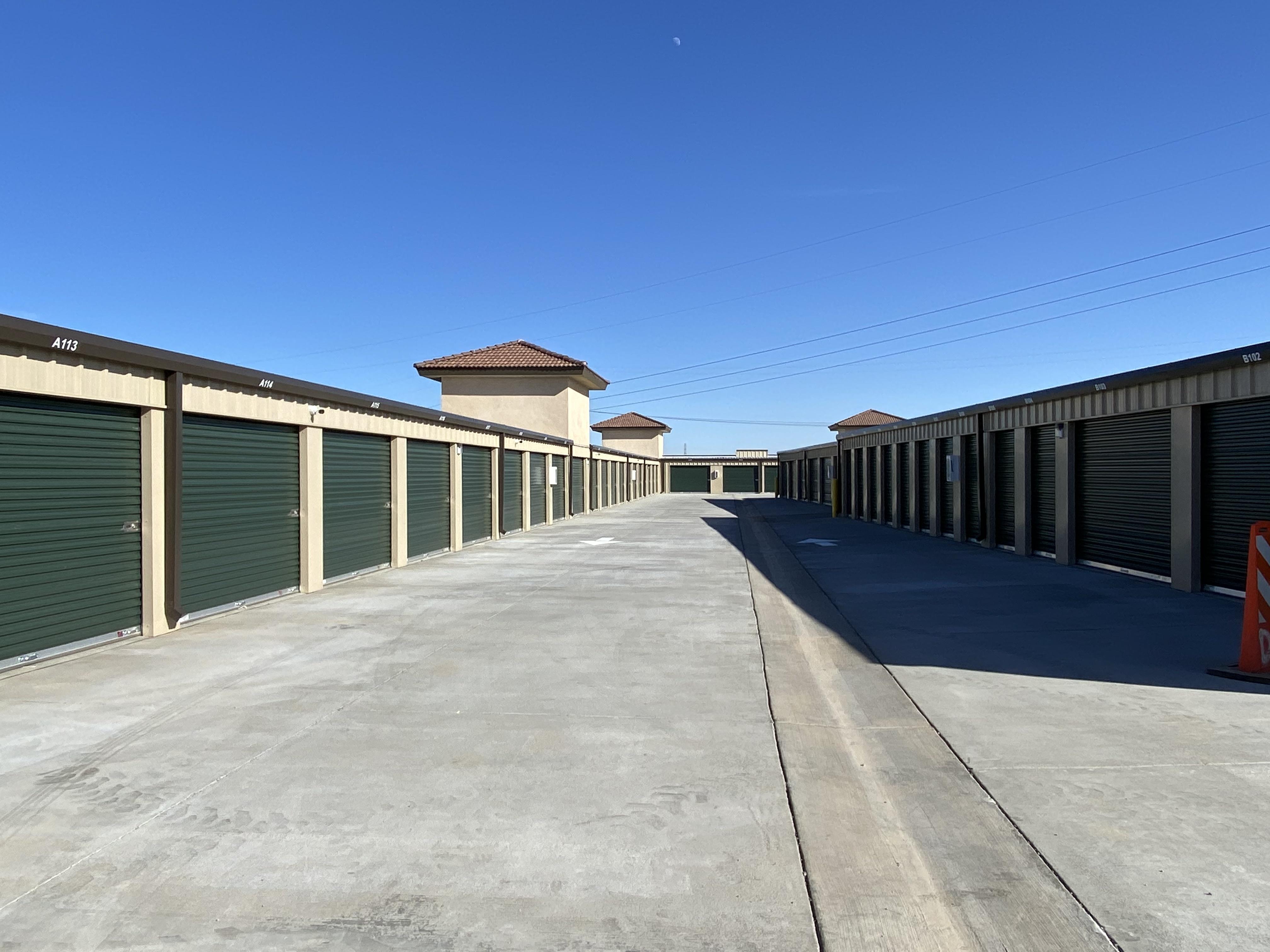Bear Valley Mesa Rv & Self Storage