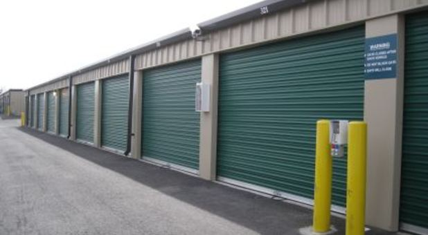 Storage Units in Victorville, CA