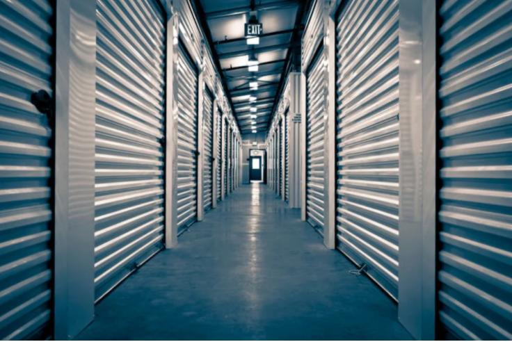 Route 1 Safe Storage