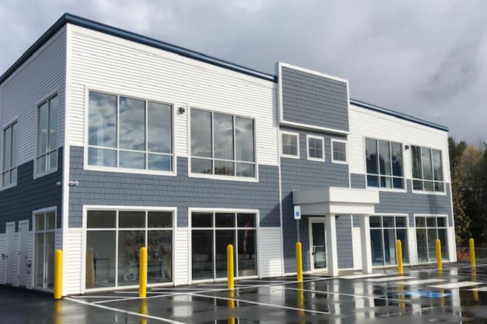 brand new storage facility Kennebunk, ME