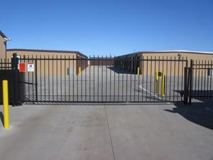 automatic gated entry in Laramie, WY