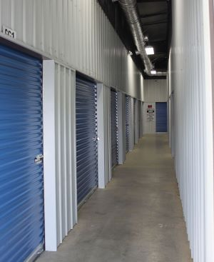 Storage in TN