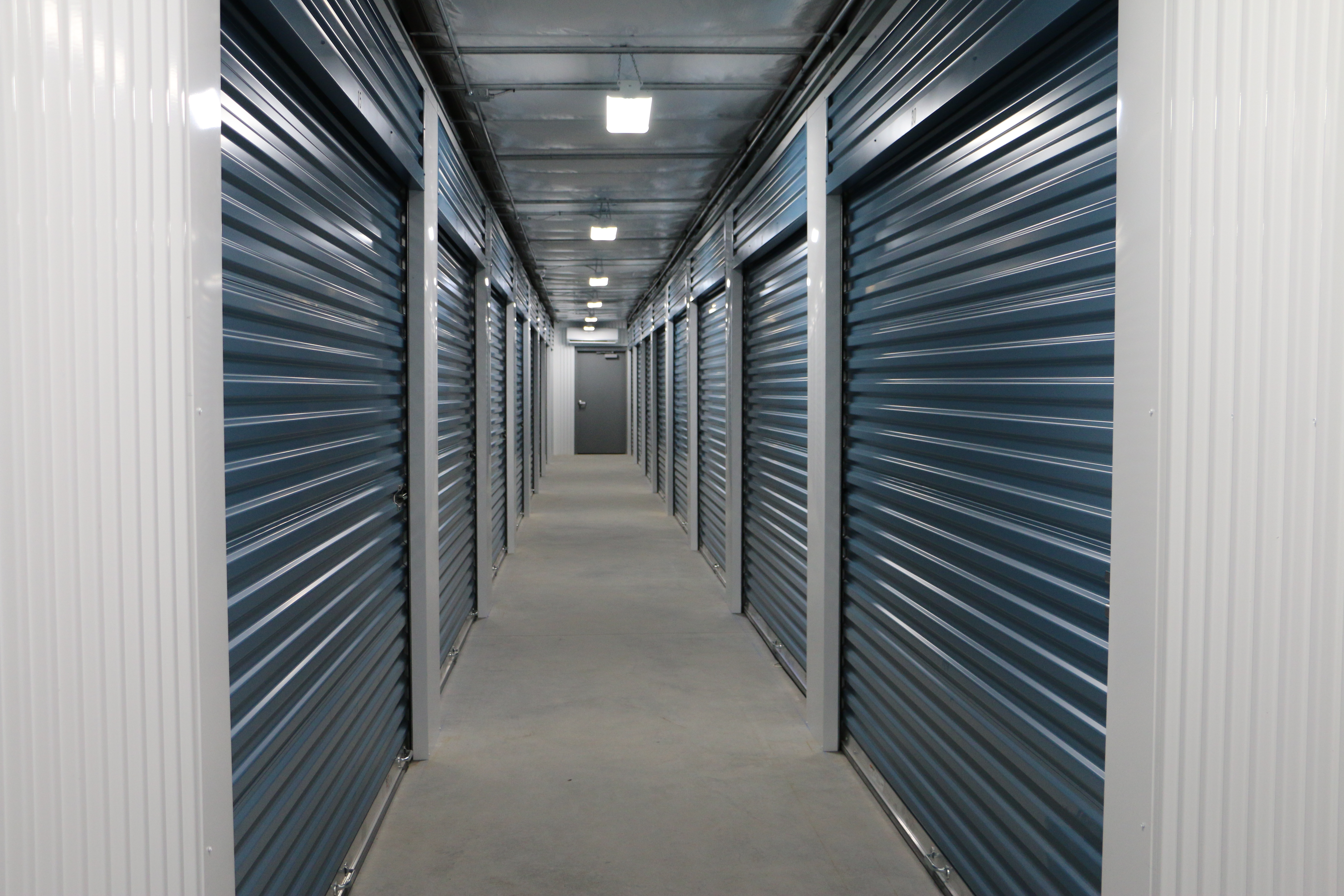 Owensboro's Newest Climate Control Self Storage Facility