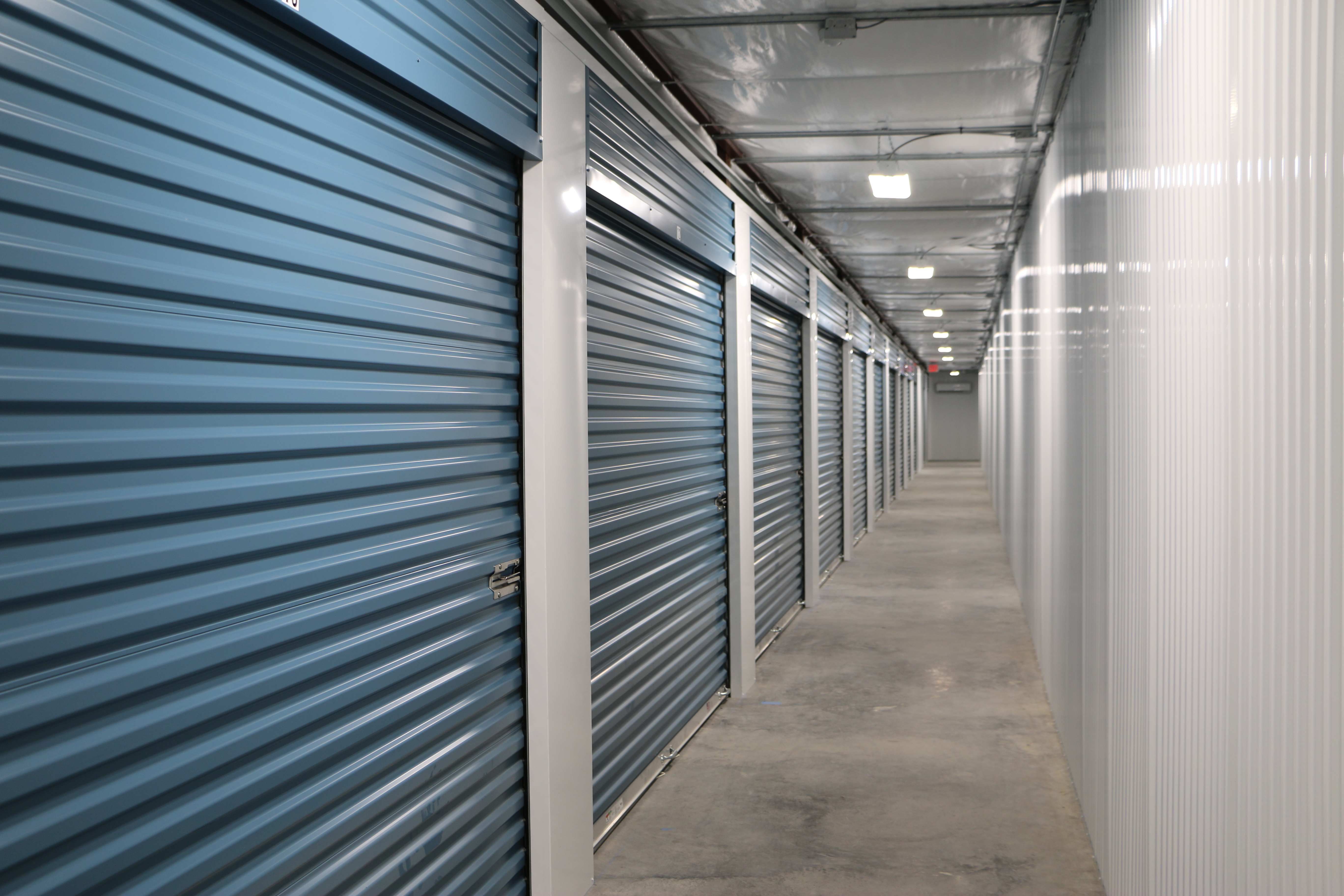 Climate Control Storage Units near me