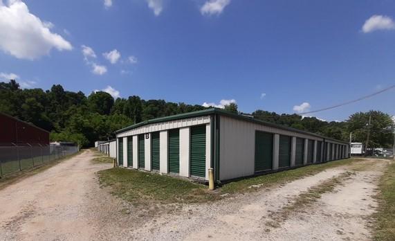 Storage in Parkersburg, WV