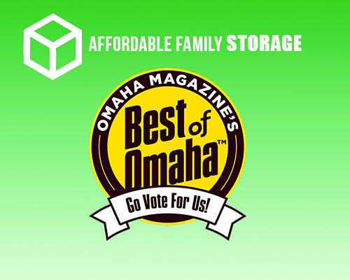 Affordable Family Storage - Omaha NW