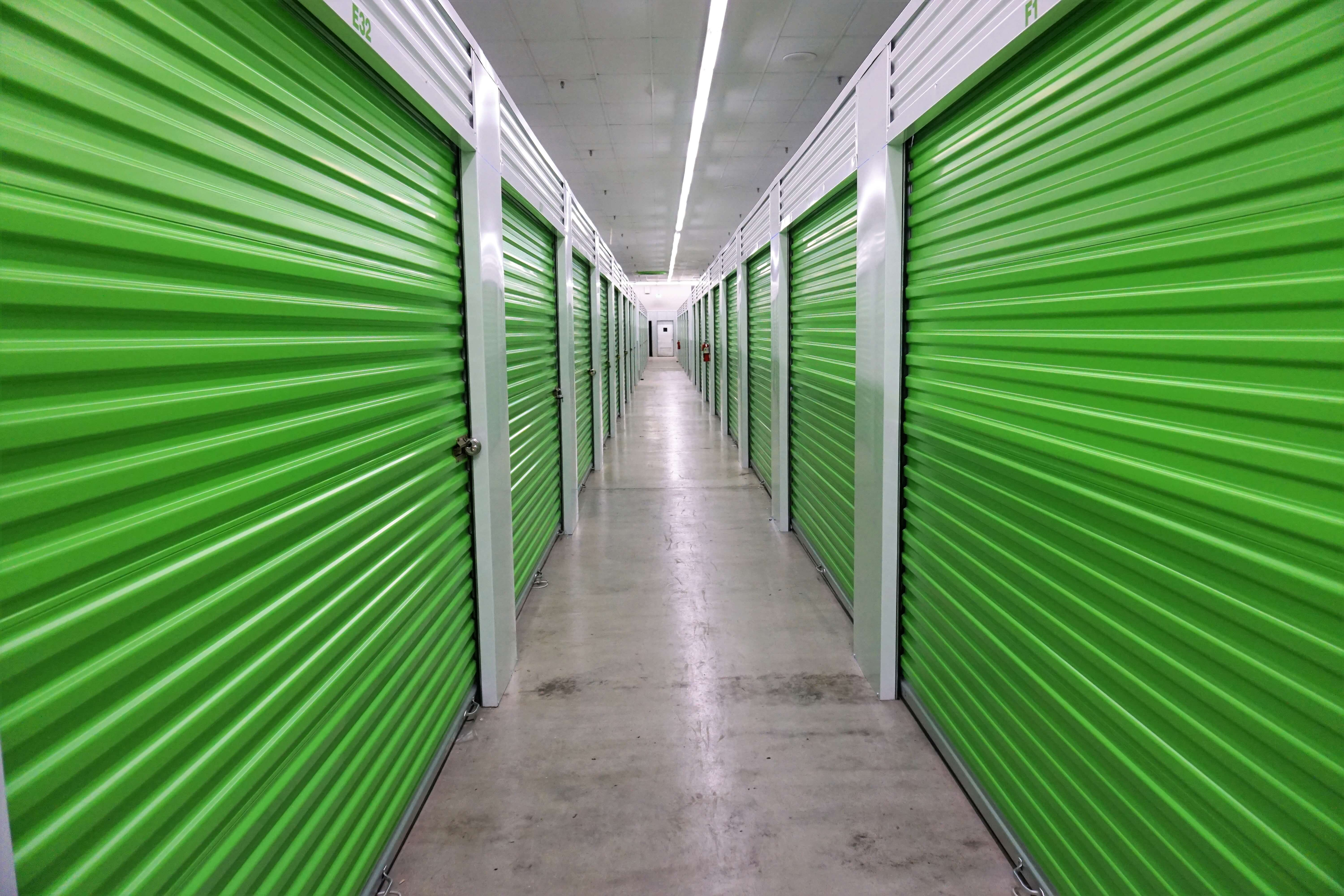 Lafayette Storage Units Affordable Family Storage