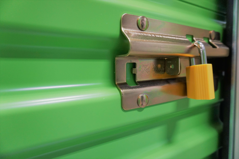 Cudahy Storage Units Affordable Family Storage