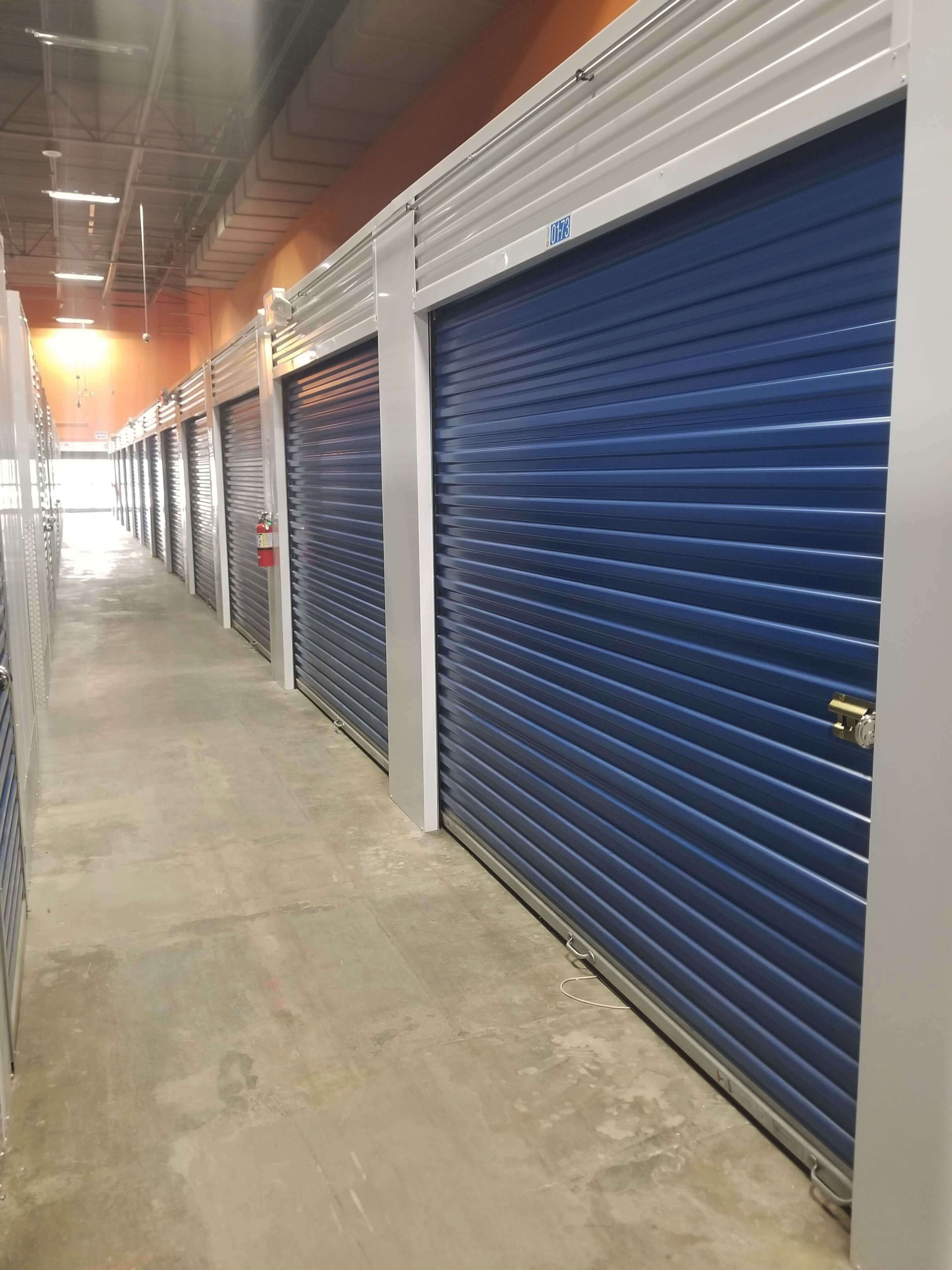 Des Moines East Storage Units Affordable Family Storage
