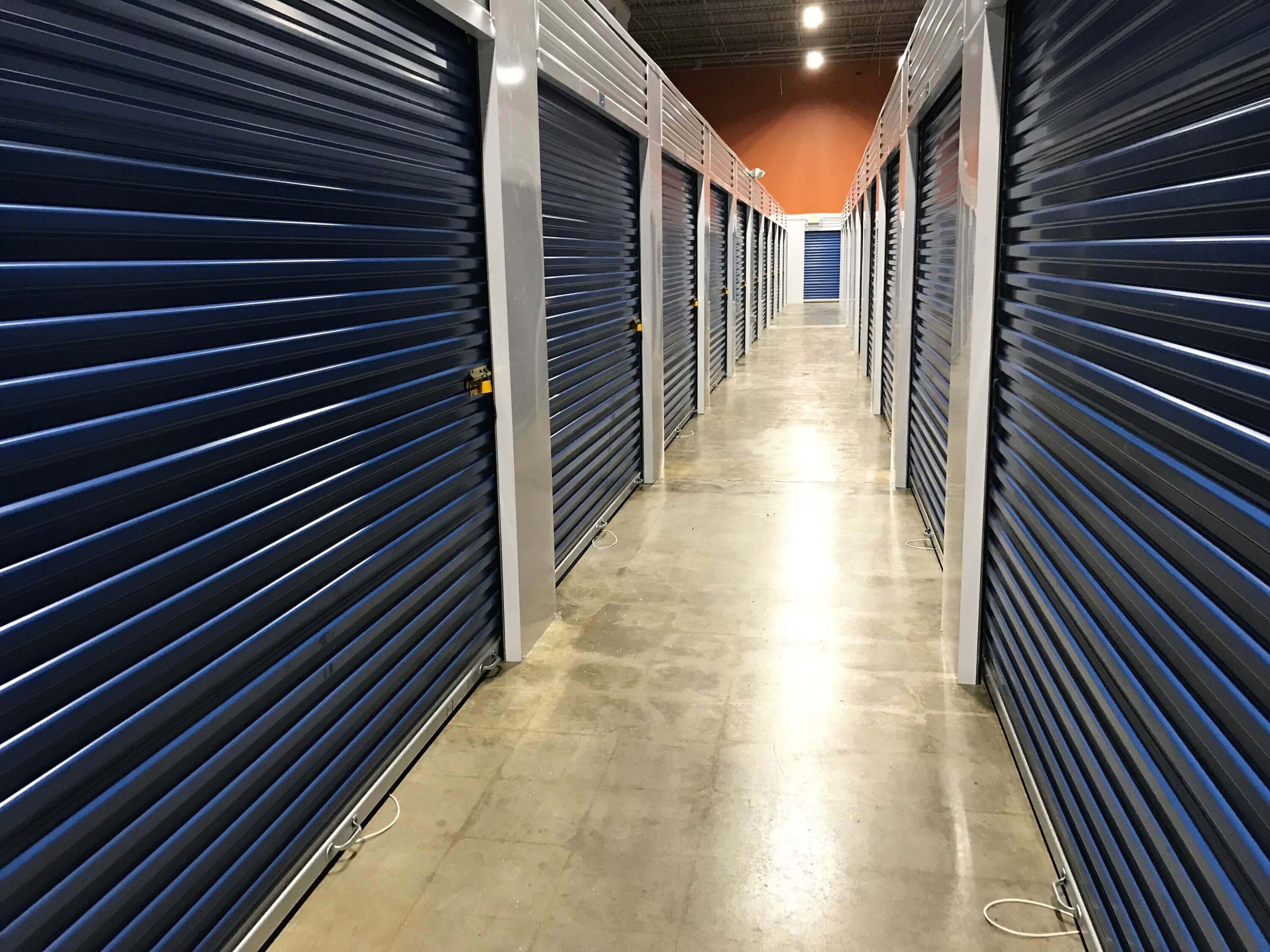 Council Bluffs Storage Units Affordable Family Storage