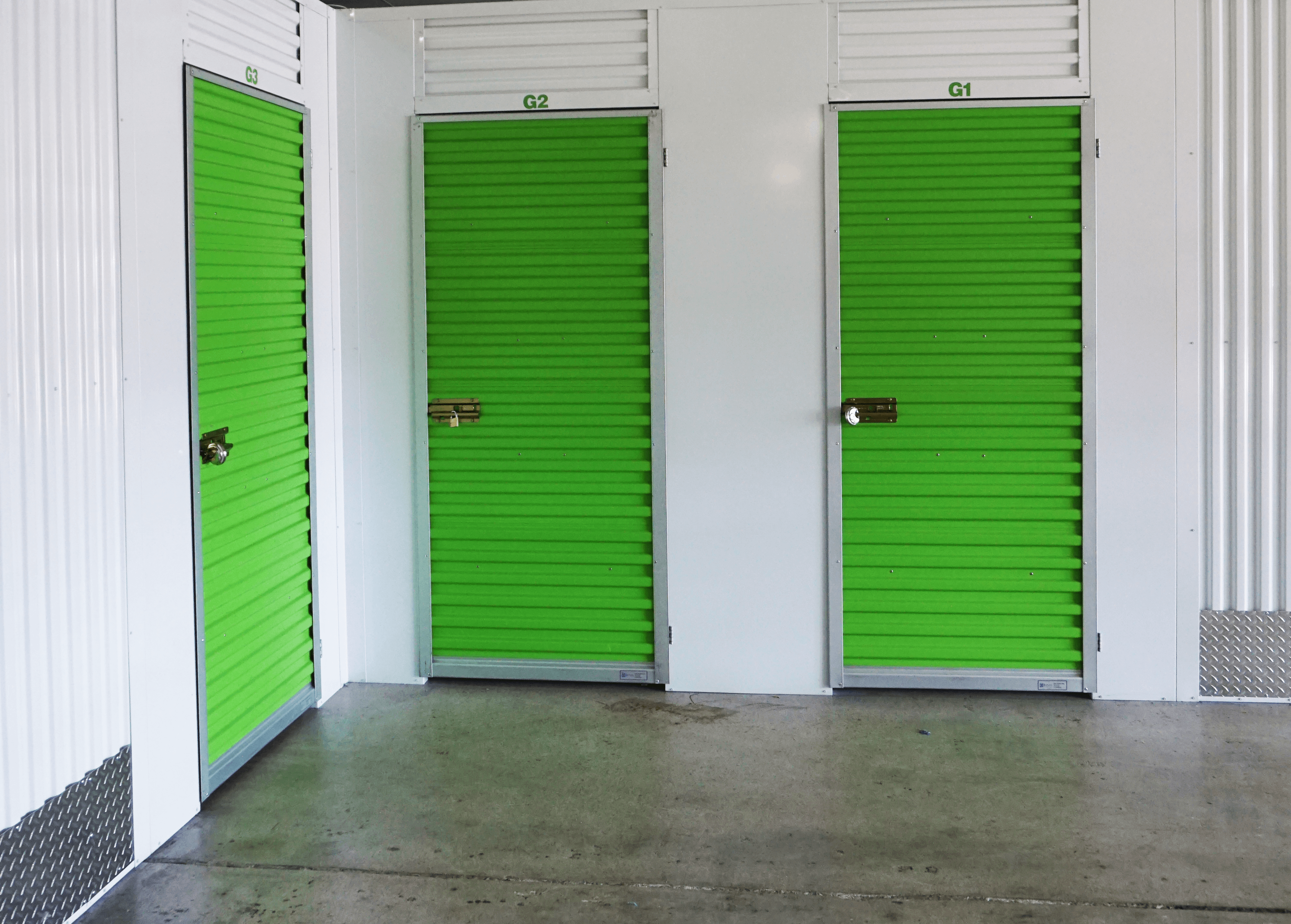 Des Moines Storage Units Affordable Family Storage