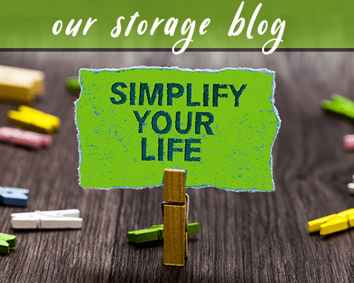 Read Our Storage Blog