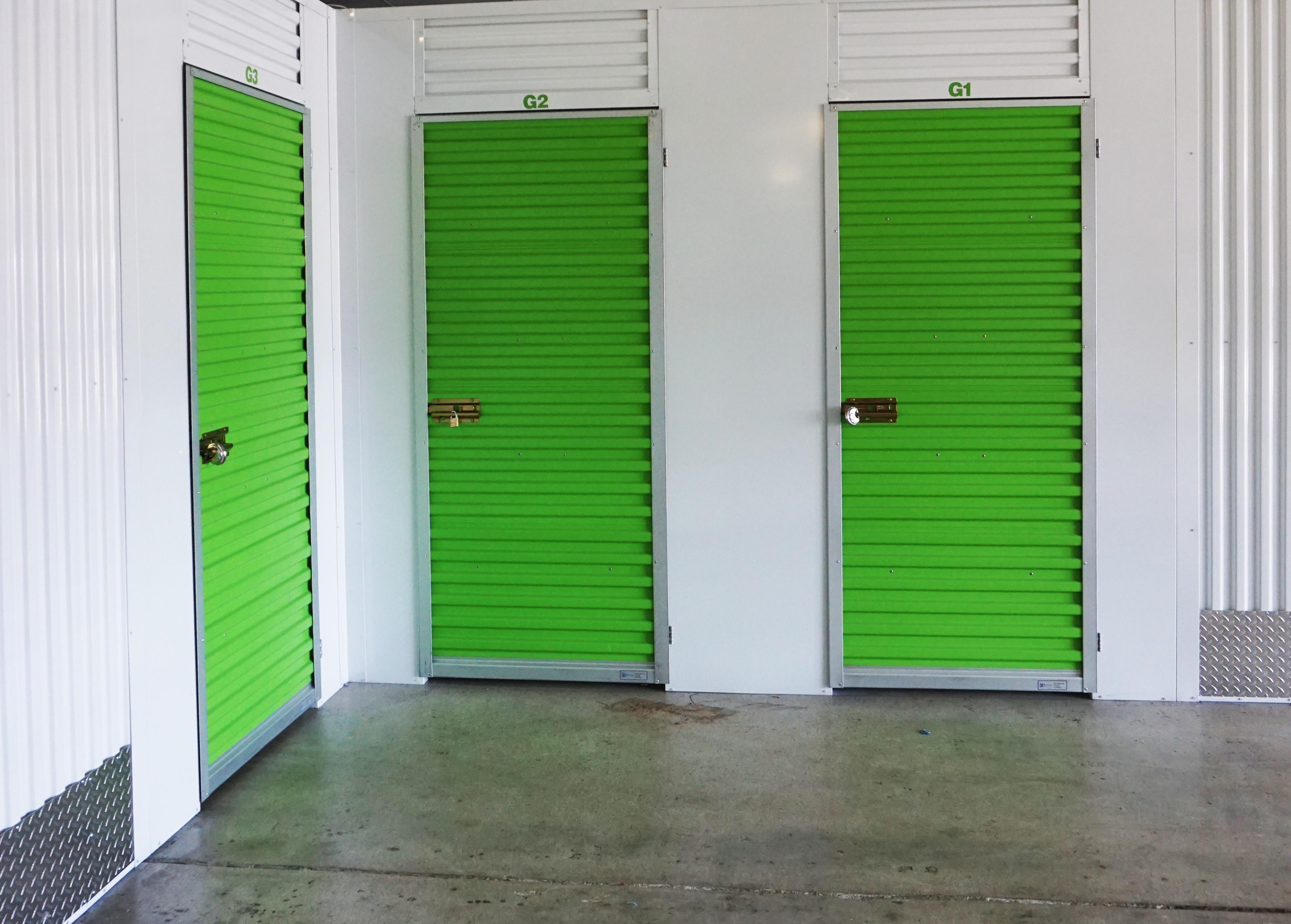 Omaha Storage Units