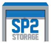 SP2 Storage Logo