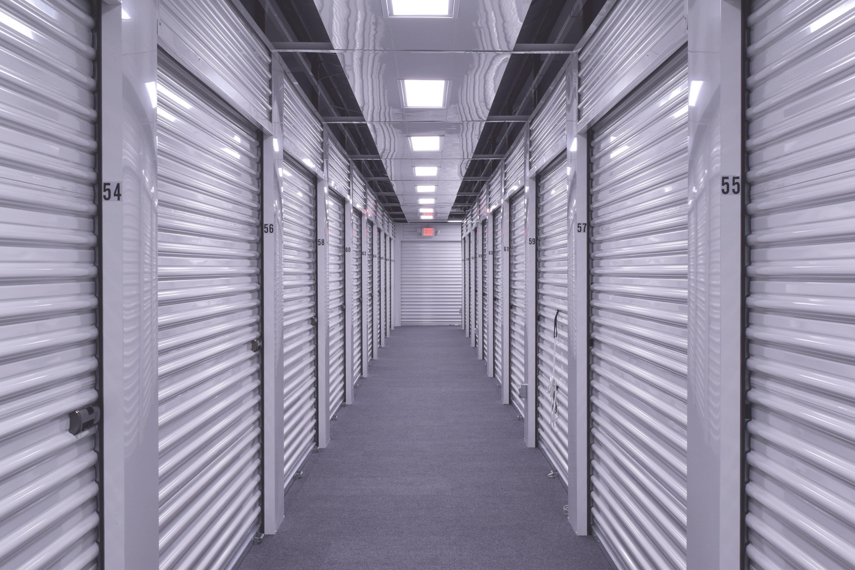 Winterpark Storage