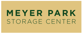 Meyer Park Storage Center