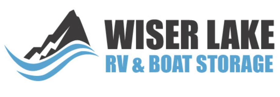 Wiser Lake RV & Boat Storage Logo