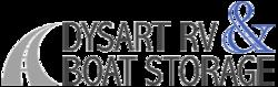 Dysart RV & Boat Storage logo