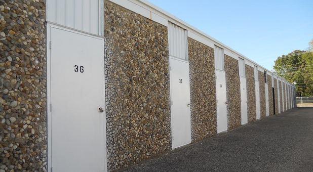 Storage units in Longview, TX