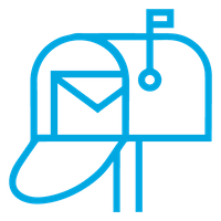 Parcel Pending & Mailbox Rentals Icon