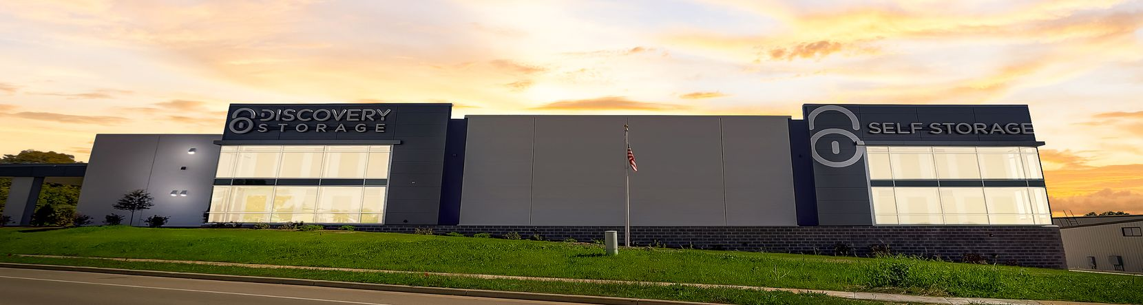 Discovery Storage at 5237 Verona Rd, Fitchburg, WI