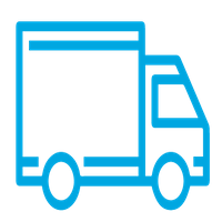 Rental & Courtesy Trucks Icon