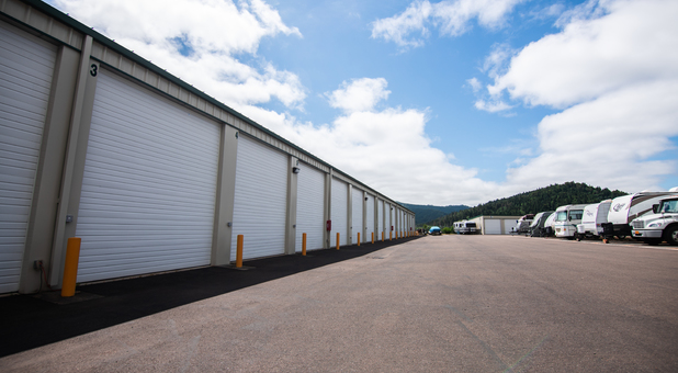 Roseburg, OR Storage Units