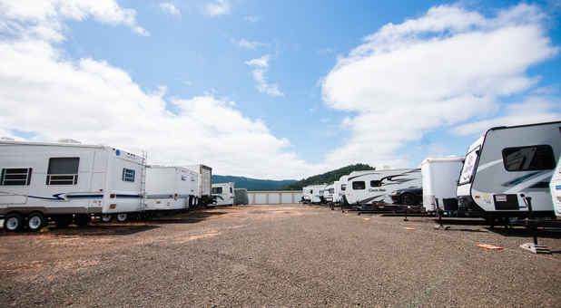 RV Storage in Roseburg, OR
