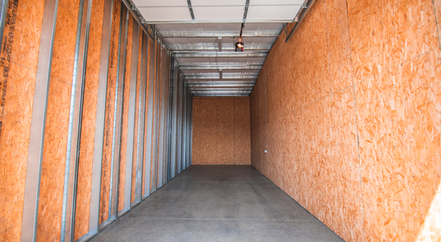 Clean and Affordable Storage in Roseburg, OR