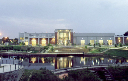 Hattiesburg Convention Center