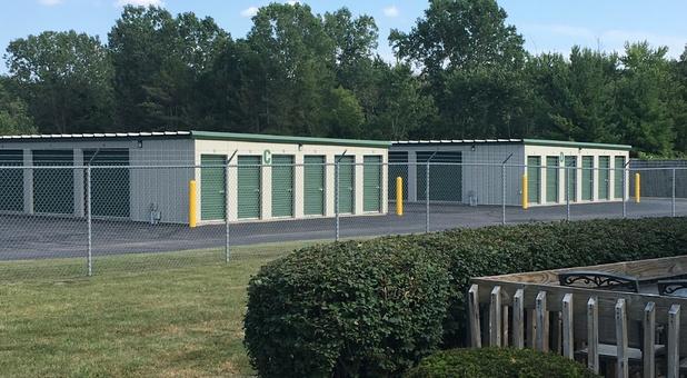 Best Space Storage in Dewitt, MI