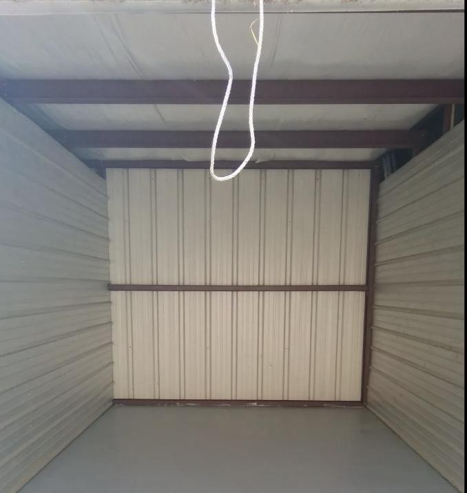 Self Storage in Athol, MA
