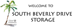 South Beverly Drive Storage logo