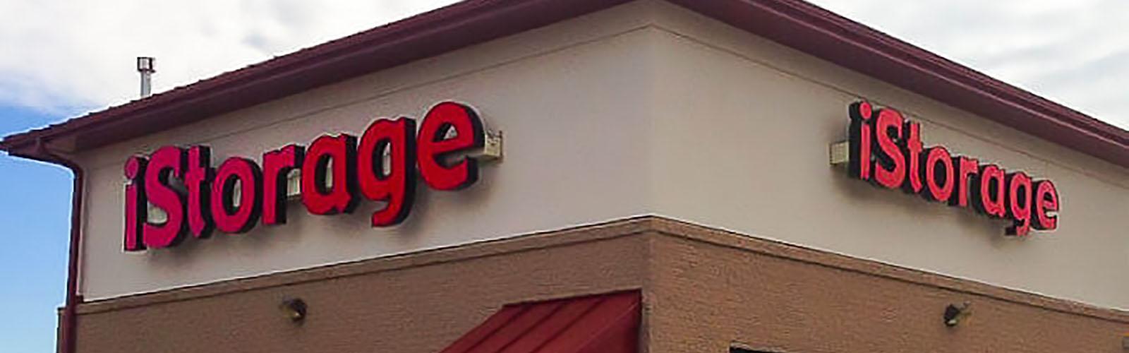iStorage LLC in Shakopee, MN