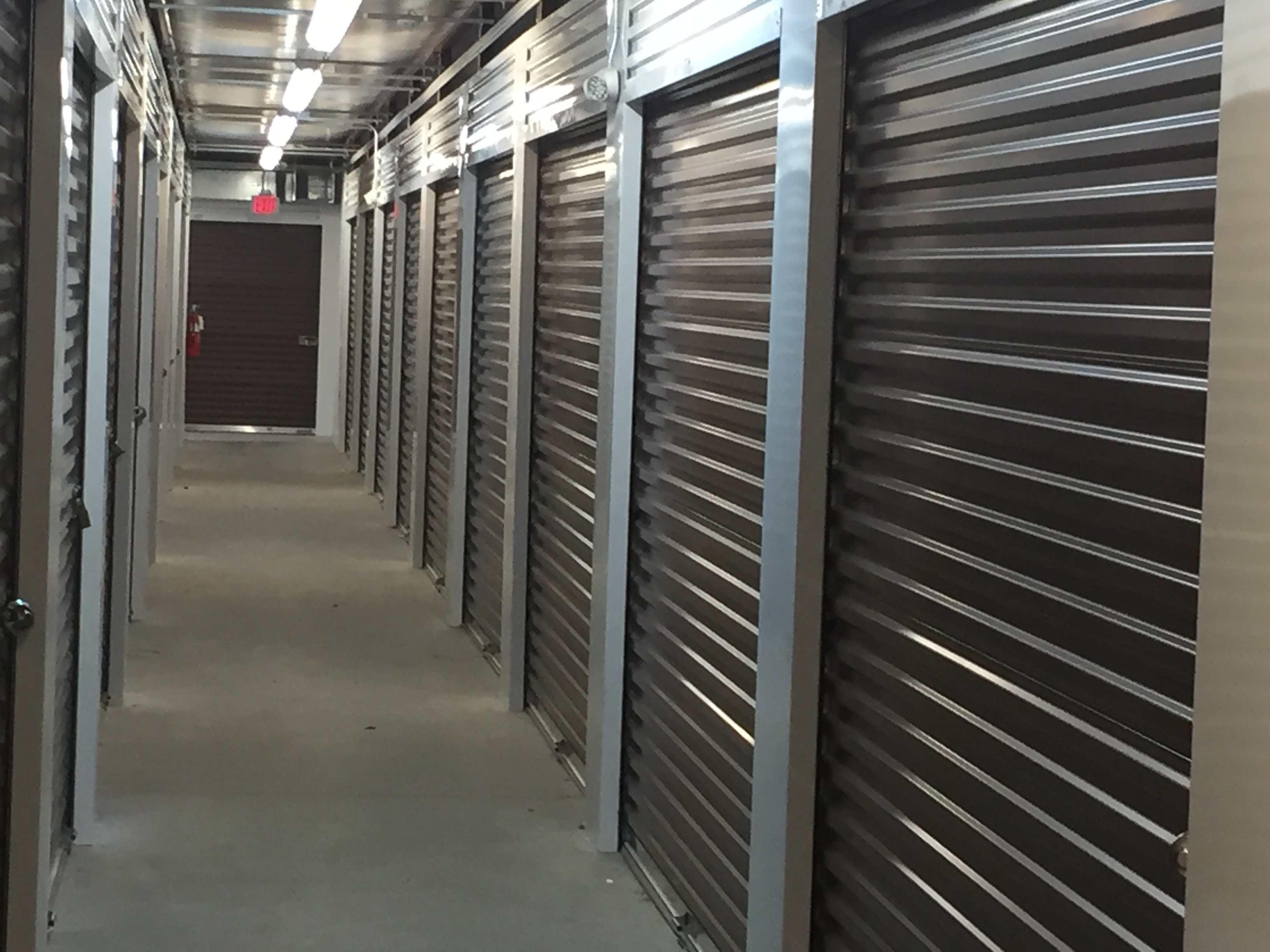 Interior Self Storage