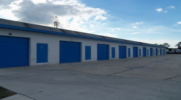 North Port self storage