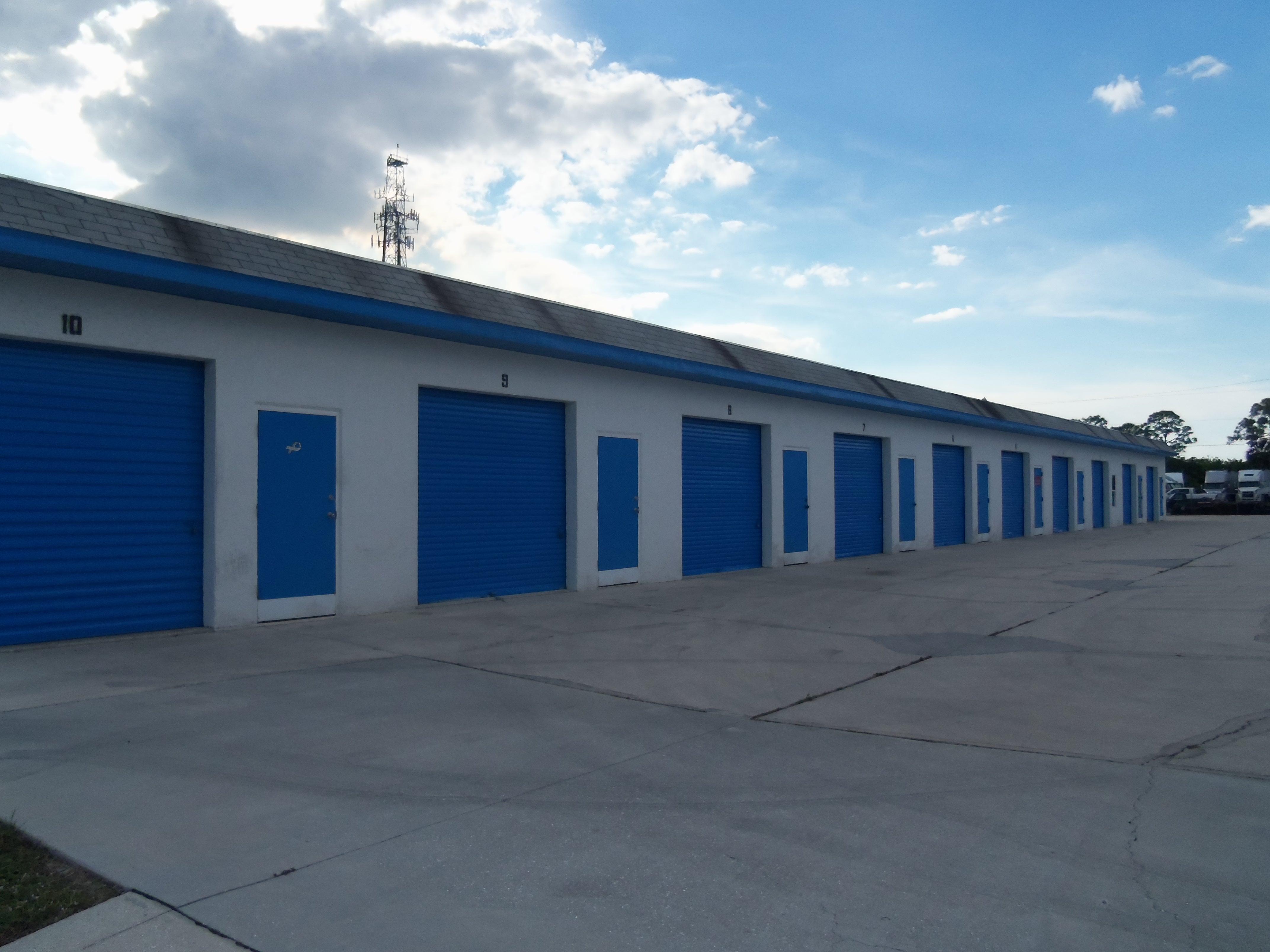 video surveillance units in North Port, FL