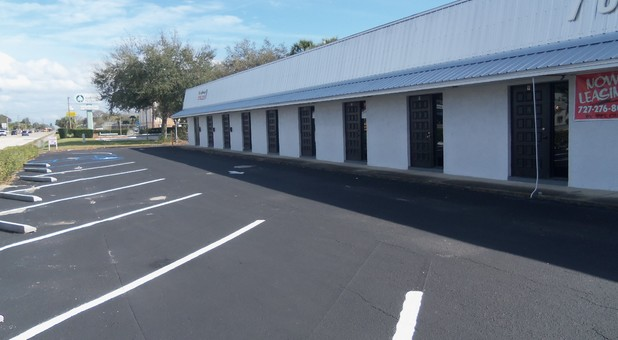 Self Storage in Florida