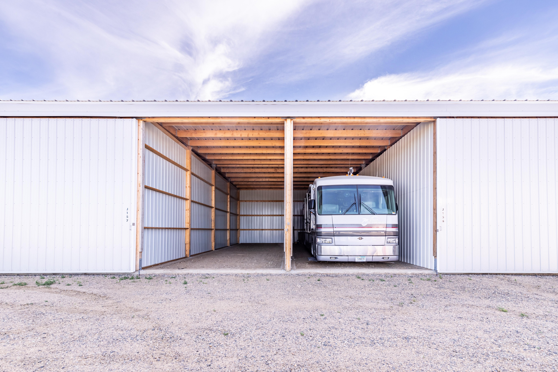 RV Storage Helena, MT