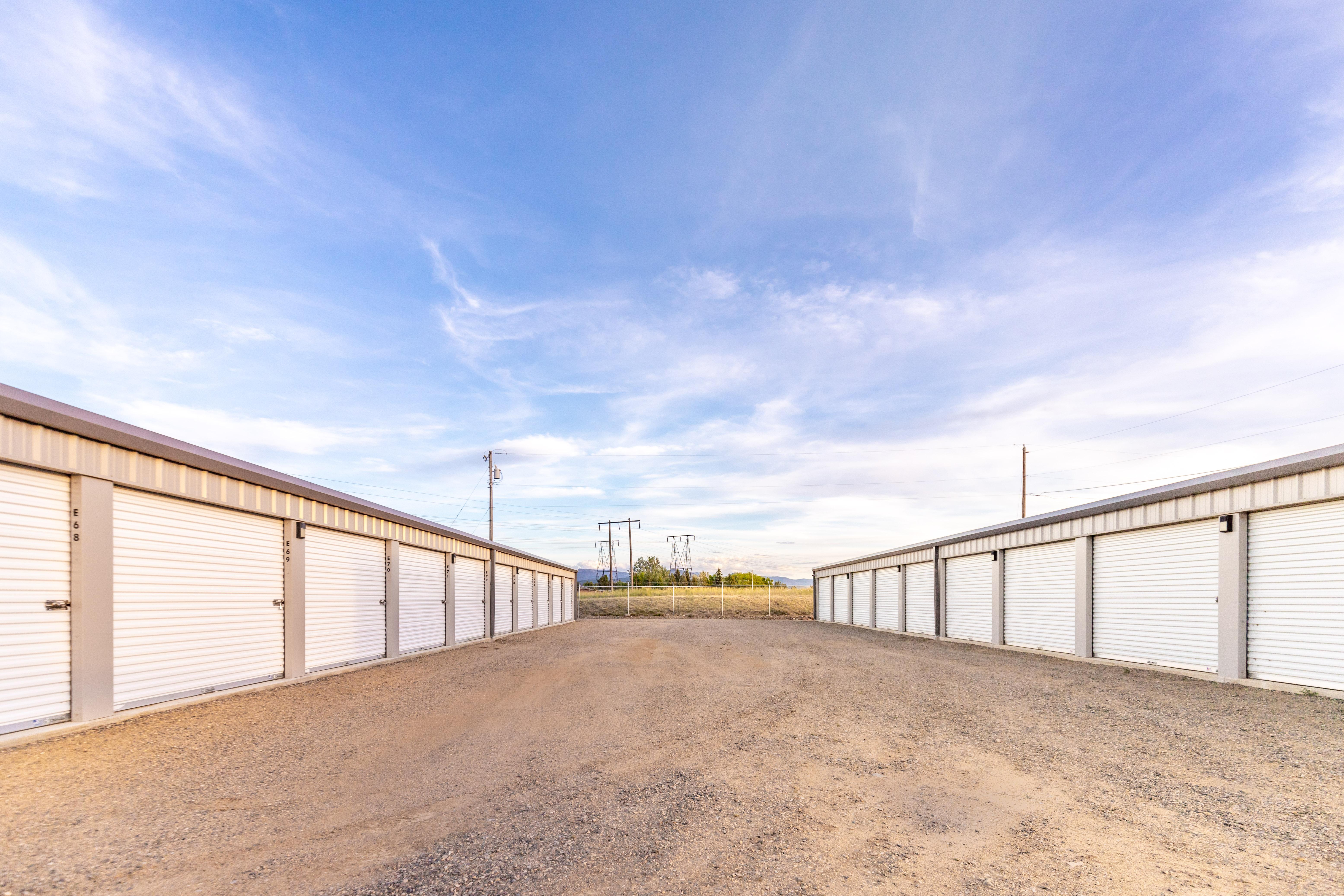 A-Storage of Montana