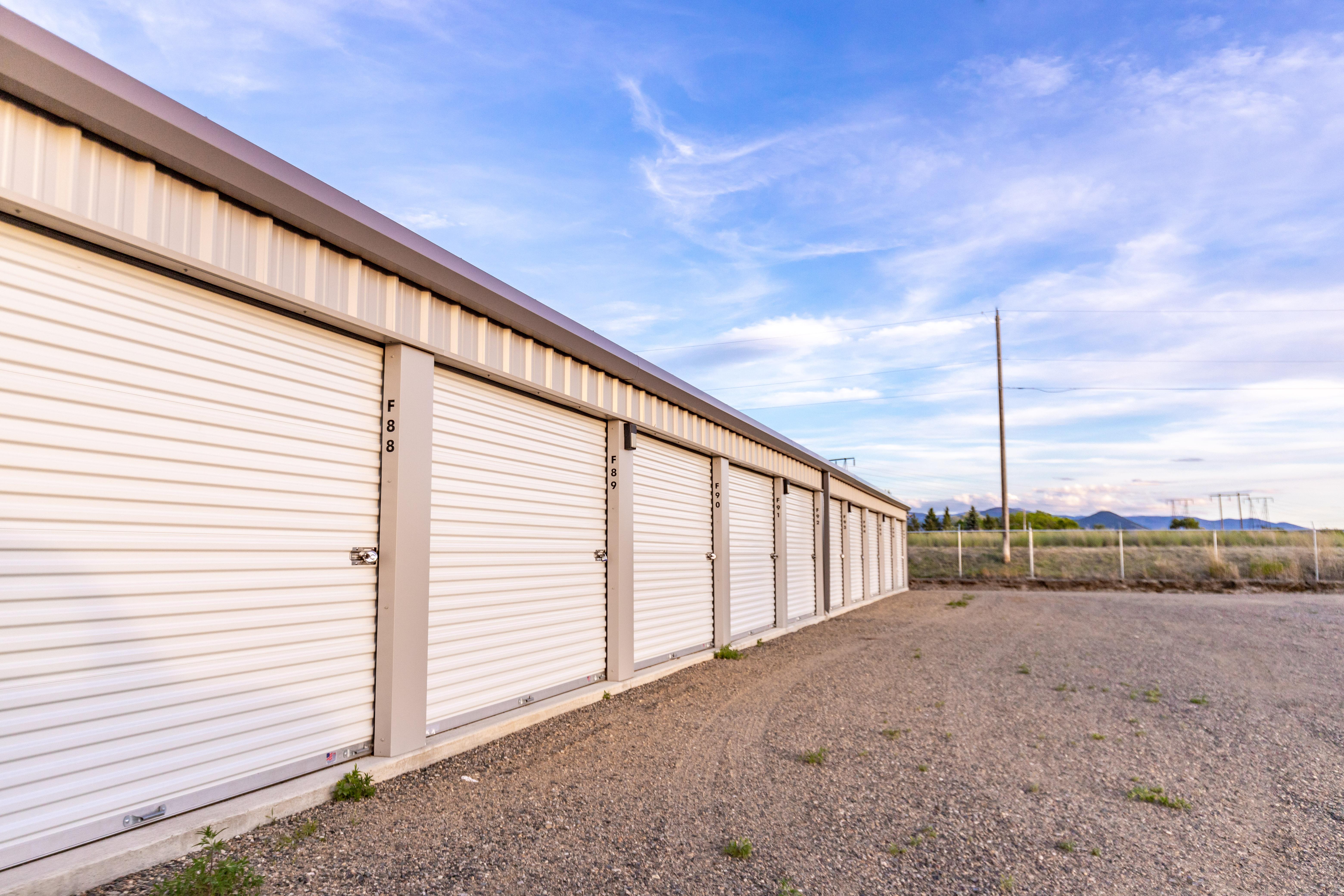 Storage Helena MT