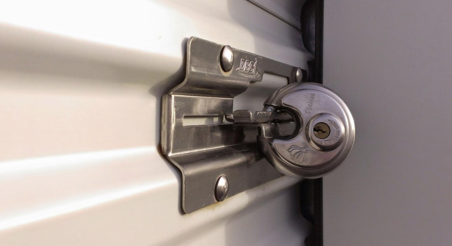 Secure Storage in East Helena, MT