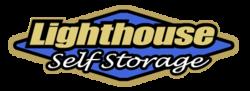 Lighthouse Self Storage logo